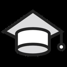 Undergraduate Programs icon